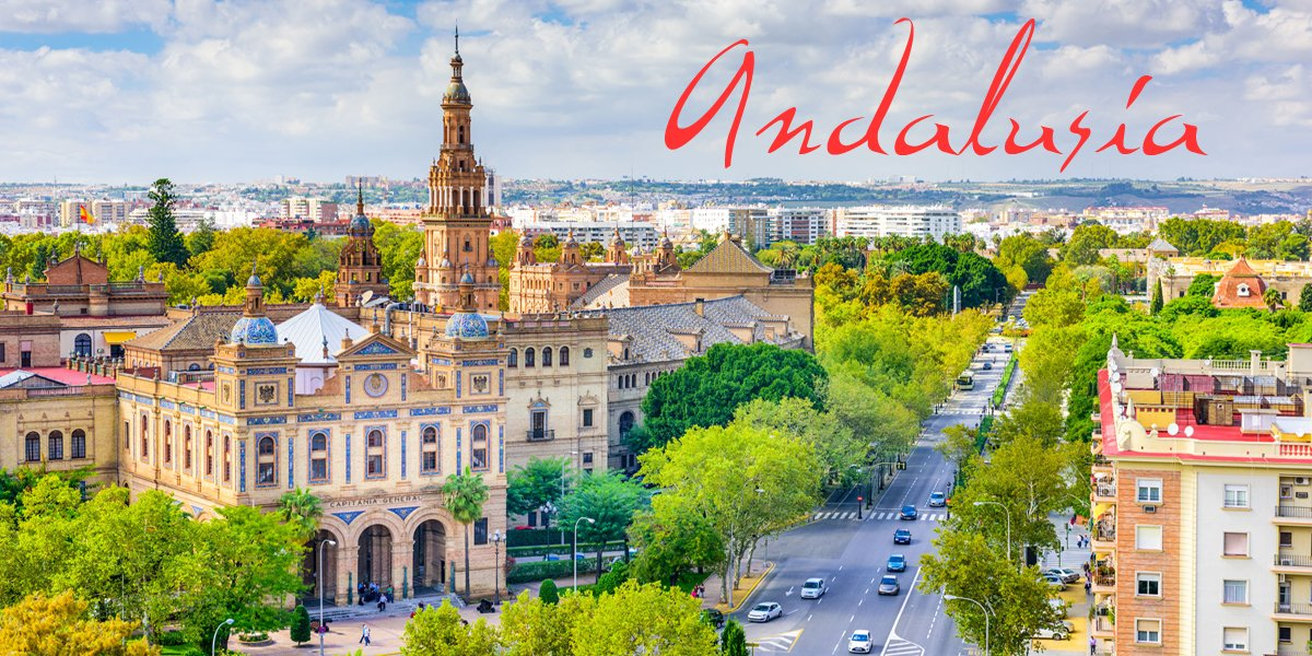 things to do in andalusia