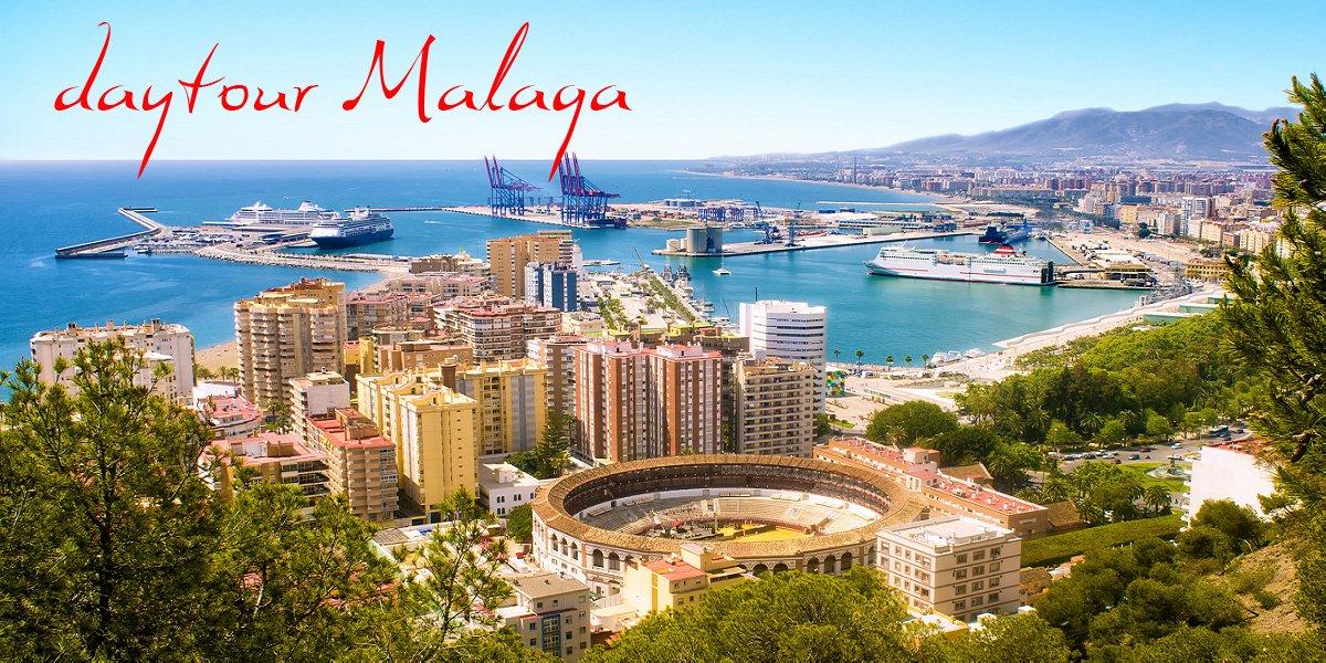 day tour Málaga