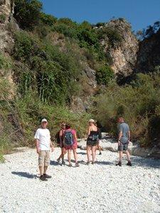 river Higueron